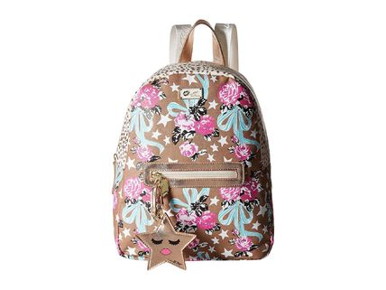 Luv Betsey by Betsey Johnson★Dem Backpack★バックパック