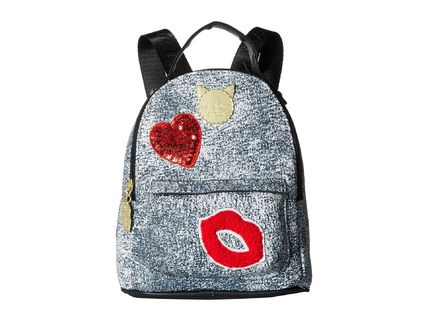 Luv Betsey by Betsey Johnson★Nova Mini★ミニバックパック