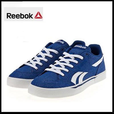 (リーボック)REEBOK ROYAL VULC LUNA TEAM DARK ROYAL RBKCN3704