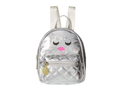 Luv Betsey by Betsey Johnson★BotKitch Robot★バックパック