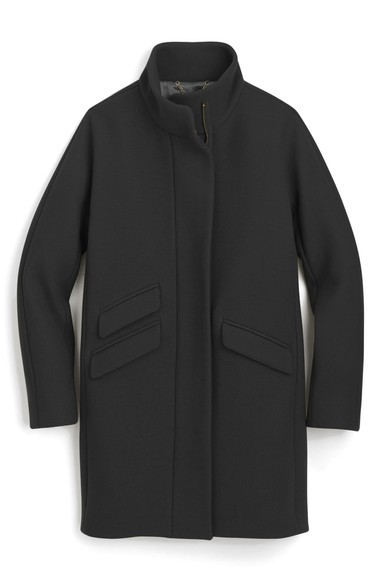 【送料込】J.Crew Stadium Cloth Cocoon Coat (Regular & コート