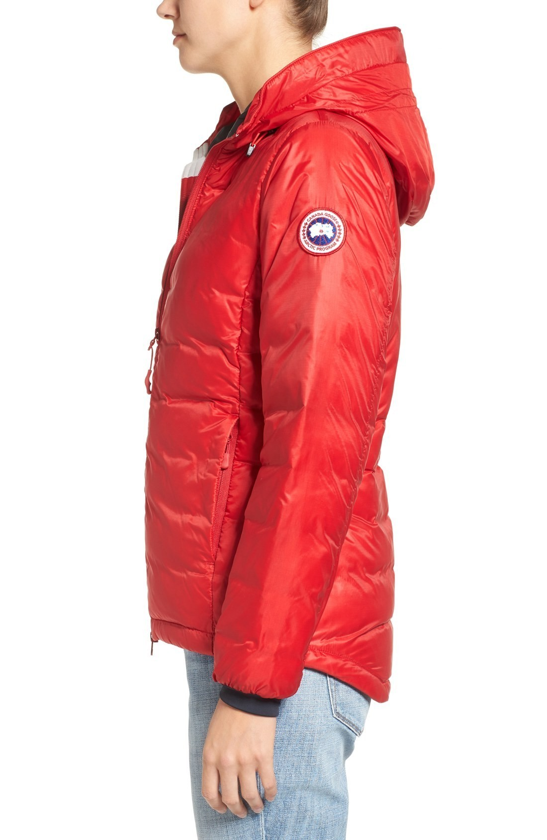関税送料込 Canada Goose Camp Down Jacket ♪