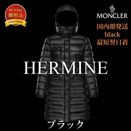 ★MONCLER(モンクレール) HERMINE★国内発送・関税込・即発可♪