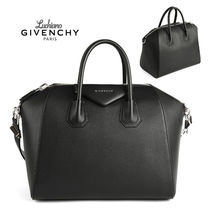 GIVENCHY_ANTIGONA◆MEDIUM ショルダーバッグ (R02171216)