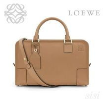 LOEWE★ロエベ Amazona Bag Mink