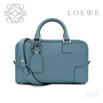 LOEWE★ロエベ Amazona 28 Bag Stone Blue
