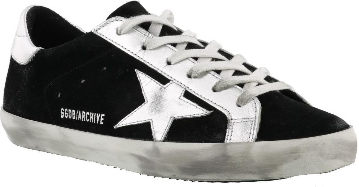 GOLDEN GOOSE■SS18Cute SUPERSTAR スニーカー
