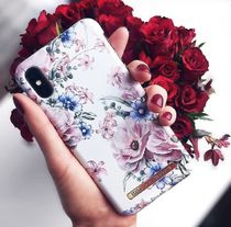 北欧発!☆iDEAL OF SWEDEN☆FLORAL ROMANCE*iPhone Xケース
