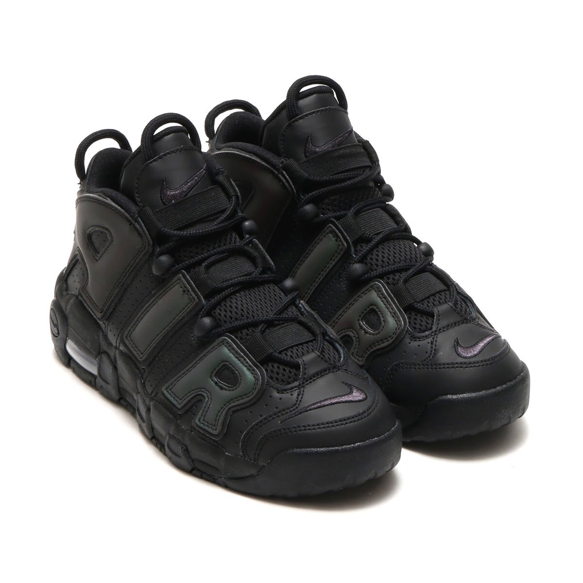 NIKE AIR MORE UPTEMPO SE 23.5cm