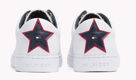 【Tommy Hilfiger】 Classic sneaker