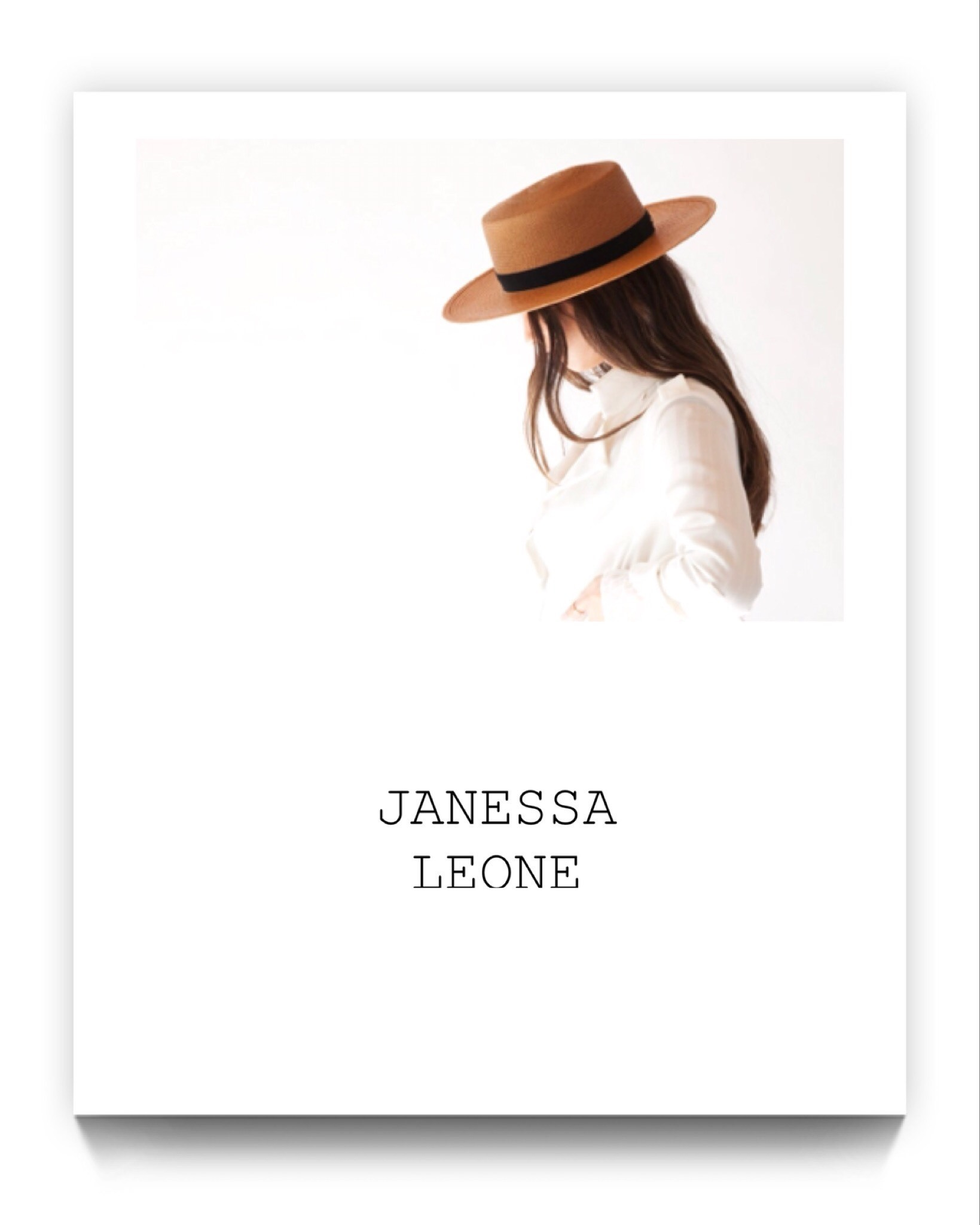 JANESSA LEONE CALIFORNIA ★65 +CHRISTMAS17 LUXURYGIFT
