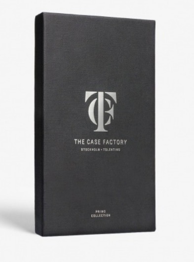 日本未入荷☆THE CASE FACTORY☆Metallic Gold iPhone7/8 case