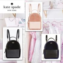 【kate spade】☆ビロードプチバッグバッグ☆国内発送