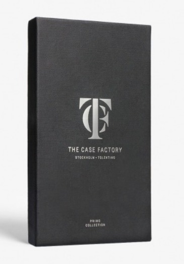 ☆THE CASE FACTORY☆Python Cashmere iPhone7/8 iPhone7/8Plus