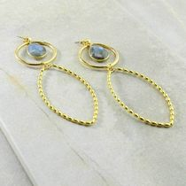ピアス THE ALLURE EARRINGS Vanessa Mooney