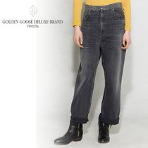 SALE 【国内発送】Golden Goose/KIM TROUSER ジーンズ