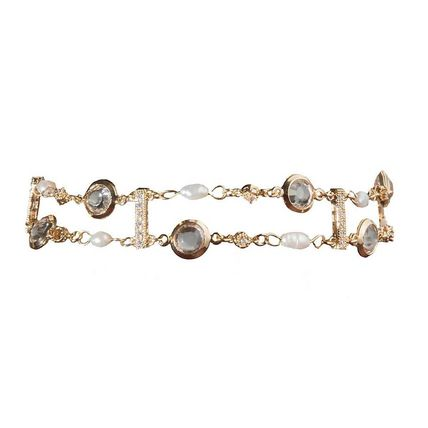 Ettika ブレスレット Catwalk Call Bracelet