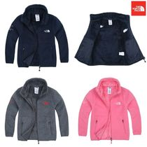 【日本未入荷】THE NORTH FACE ★ キッズ PC LOYALTON JACKET/O