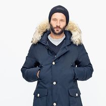 ★Woolrich Arctic Anorakショート 【WO2211】