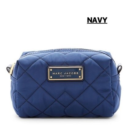MARC JACOBS ポーチ セール!★MARC JACOBS★大人気化粧・コスメポーチ★収納力抜群(4)