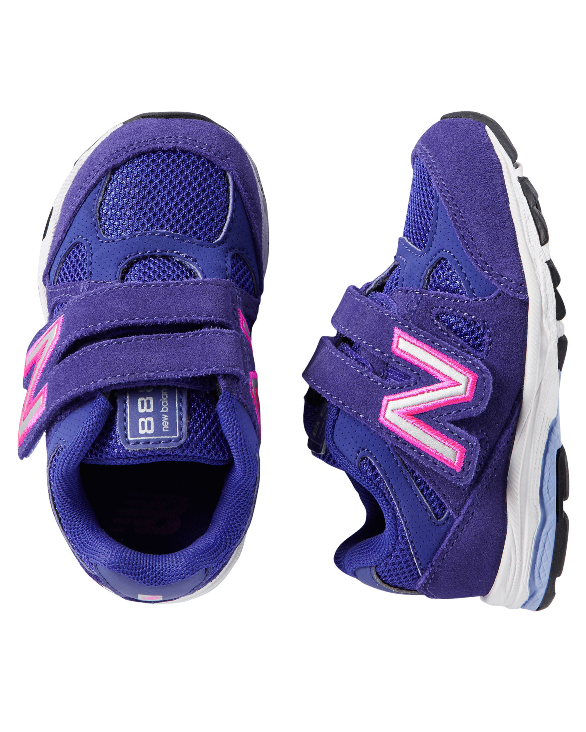 ◎送料込み◎New Balance Hook & Loop 888 Sneakers