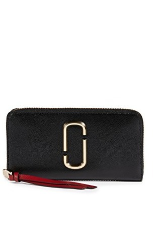 大人気 国内発 Marc Jacobs  Standard Continental Wallet