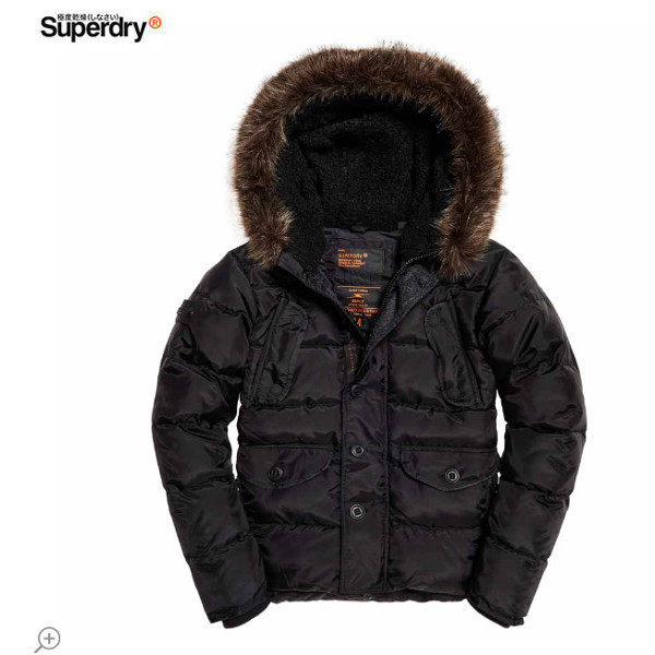 ★Superdry★ Chinook/3色