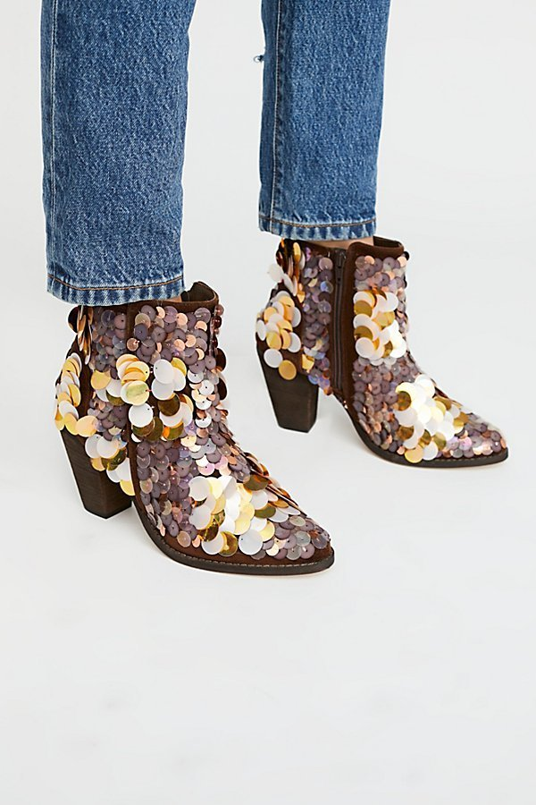 "Free People ""Out Til Dawn Ankle Boot"" (関送込)"