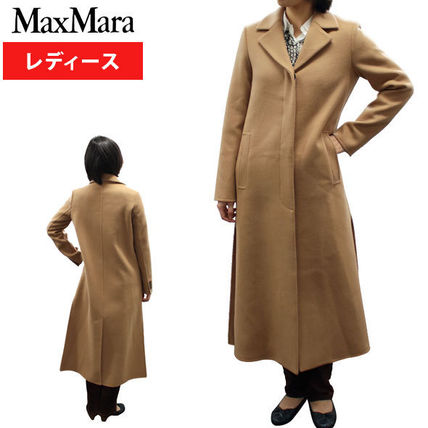 Weekend Max Mara コート Weekend Max Mara コート マキシ丈 TAVOLA 50160179 050 009