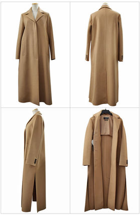 Weekend Max Mara コート Weekend Max Mara コート マキシ丈 TAVOLA 50160179 050 009(2)