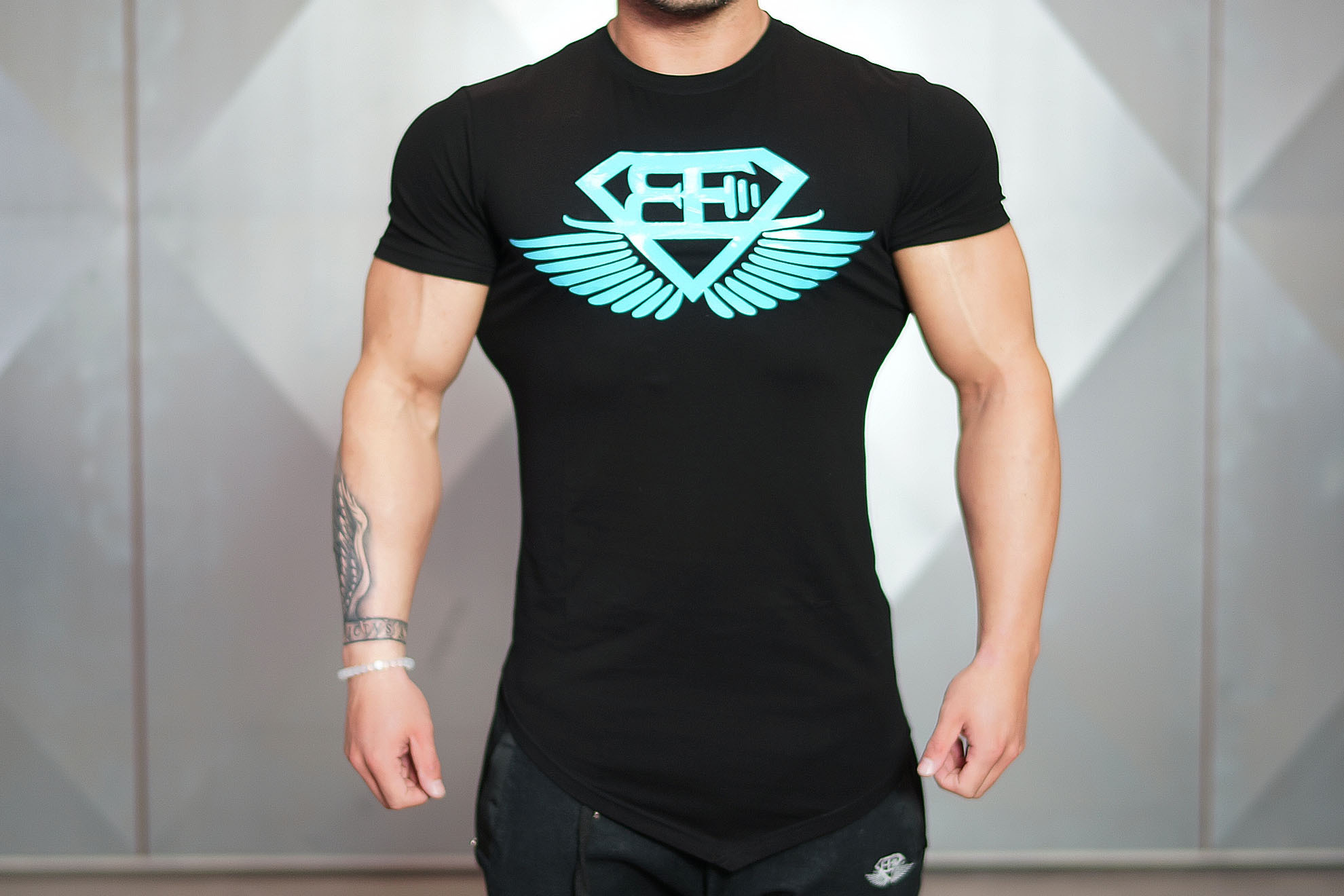 『関税・送料無料』body engineers Engineered Life Tシャツ