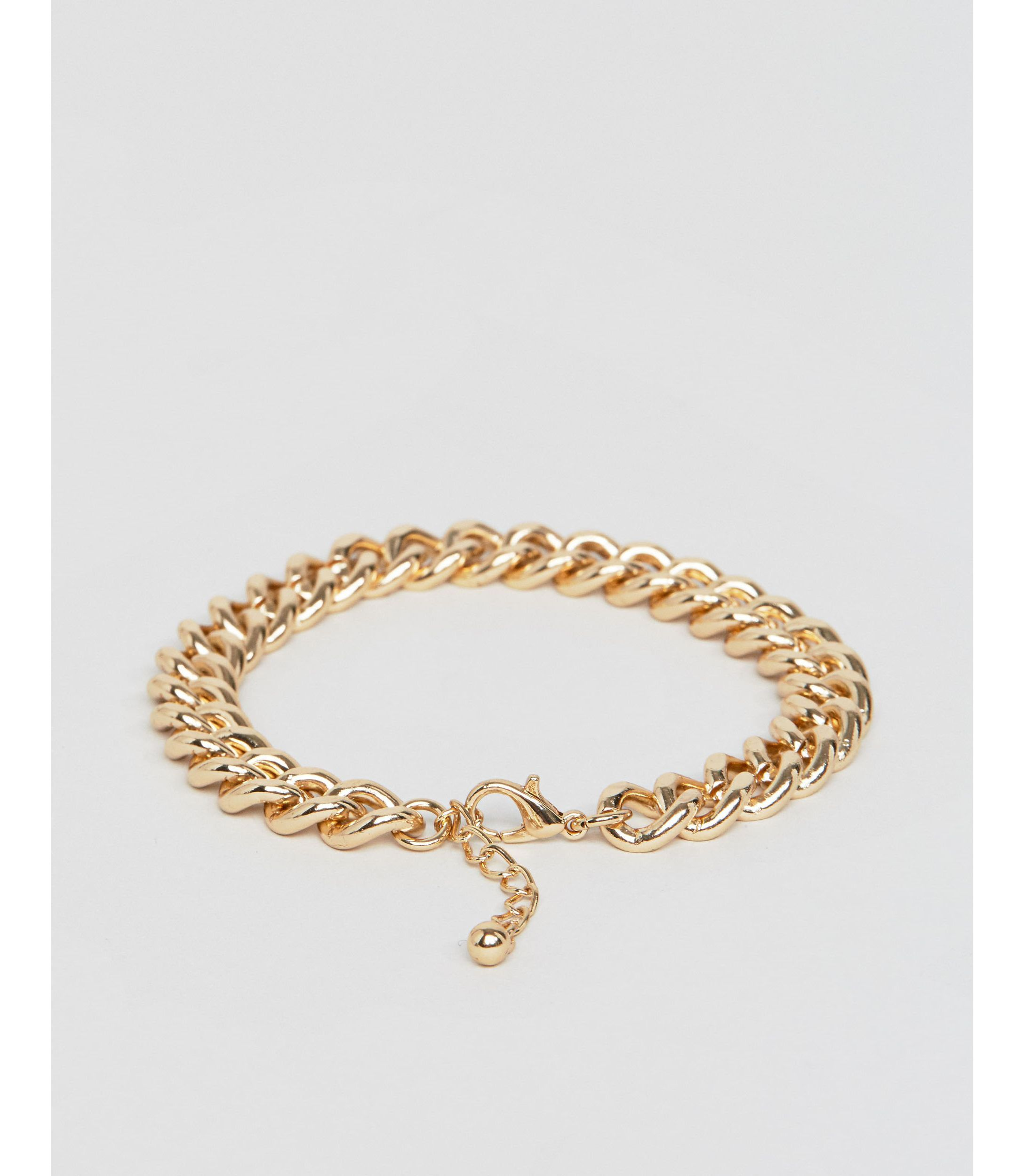 ★ASOS★ PLUS Bracelet Pack  Gold アンド シルバー