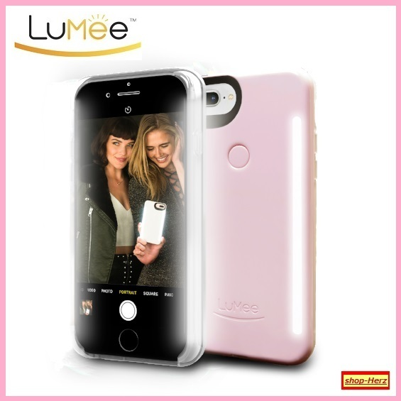 ★LuMee★ LEDライト内蔵 BALLET SLIPPER iPhoneケース 関税込