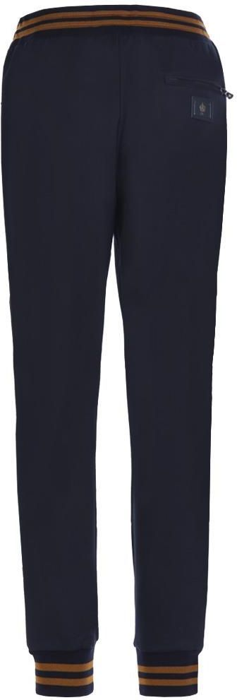D&G◇AW17/18素敵 jogger パンツ / trimming details