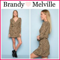 ☆新作*日本未入荷☆Brandy Melville☆LAURA DRESS