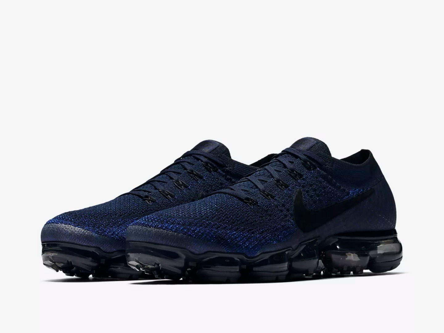 NIKE AIR VAPORMAX FLYKNIT Men's Running Shoe ナイキ