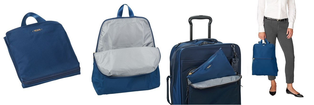 Tumi ★ Voyageur Just in Case Travel Backpack 993311621