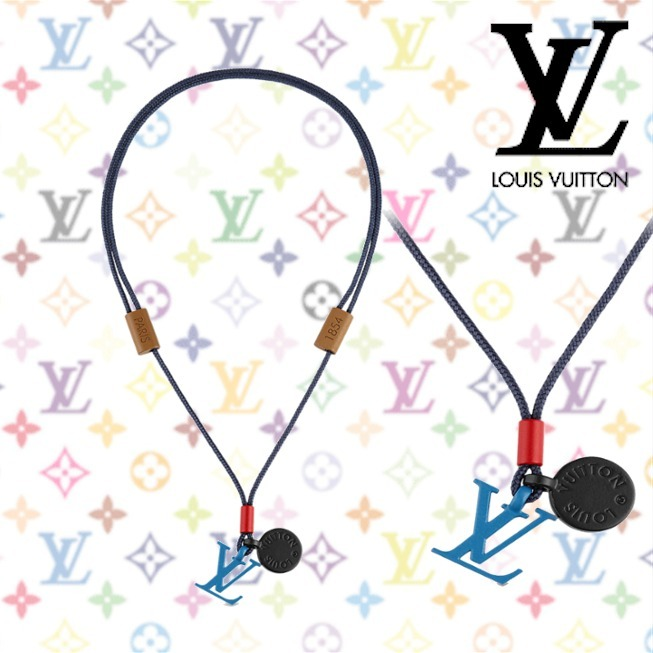 《Louis Vuitton》ルイヴィトンコリエ・チャームズ オン ザ ゴー