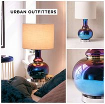 UrbanOutfitters☆Oil Slick Table Lamp☆税送込