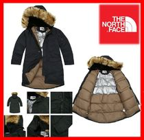 [THE NORTH FACE ザノースフェイス] ★M 'S SOMERS DOWN JACKET