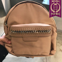VIP顧客セール!┃17/18秋冬★Stella McCartney┃MINI BACK PACK