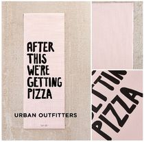 Urban Outfitters☆ban.do We're Getting Pizza Yoga Mat 税送込