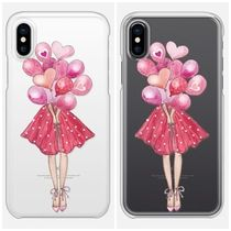 【Casetify】 ★ iPhone ケース ★ ラブ