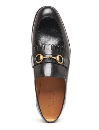 【GUCCI】Loafers by Gucci