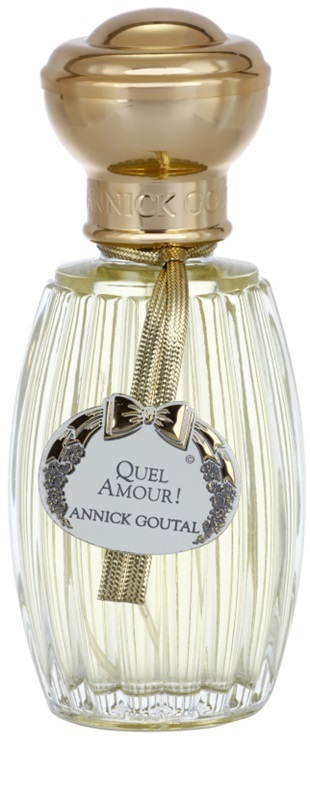 【準速達・追跡】Quel Amour! EDP tester for Women 100ml