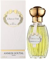 Annick Goutal(アニックグタール) 香水・フレグランス 【準速達・追跡】L'lle Au The EDT for Women 100ml