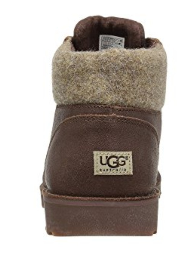 ◇UGG◇日本未発売 Kids Orin Wool Waterproof ブーツ 20〜24cm