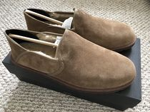 手元在庫セール!UGG Cooke Slippers メンズ/Dark Chestnut 8