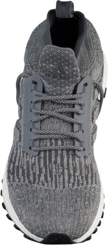 ADIDAS ORIGINALS ULTRA BOOST ALL TERRAIN ( GREY )