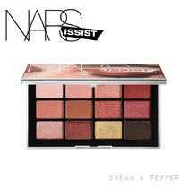 ☆NARS☆ アイシャドウ パレット LIMITED 限定 WANTED & LOADED